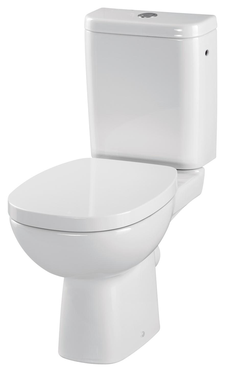 domino keramik stand wc toilette 51068 ohne wc sitz tiefsp ler bodenstehend ebay. Black Bedroom Furniture Sets. Home Design Ideas