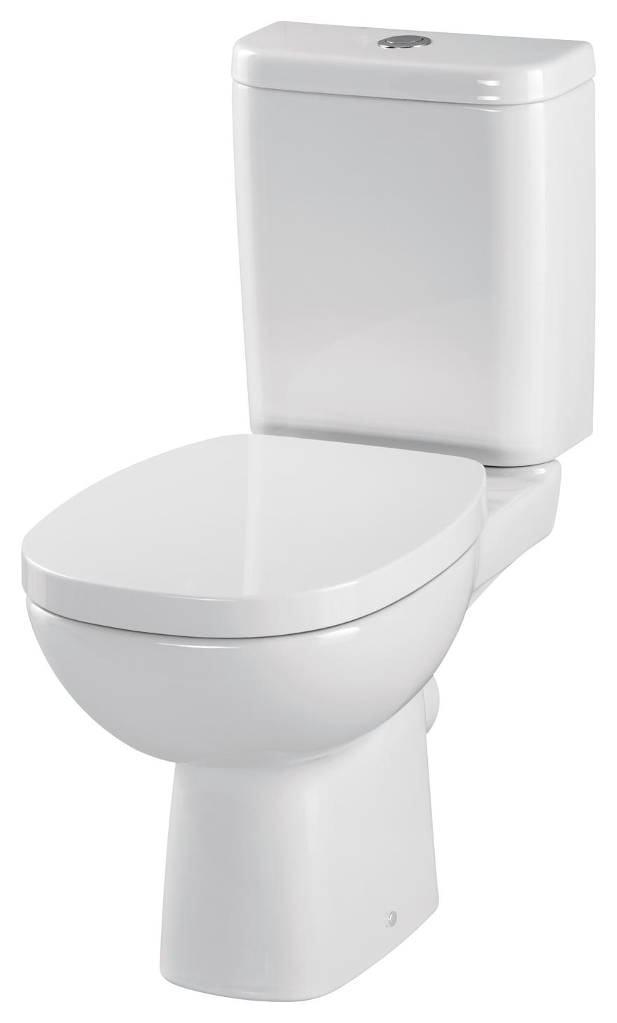 domino keramik stand wc toilette 52962 tiefsp ler bodenstehend ebay. Black Bedroom Furniture Sets. Home Design Ideas