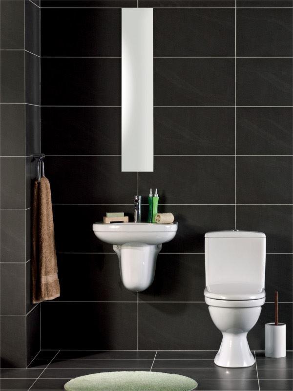 handwaschbecken ohne hahnloch garten ideen deko. Black Bedroom Furniture Sets. Home Design Ideas